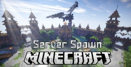 Beautiful Spawn Minecraft Minecraft Map & Project