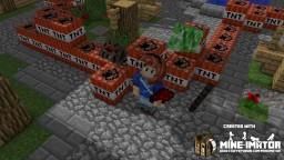 The WorkShop Minecraft
