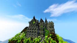 Witch's Peak Minecraft Project