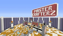 MasterCrafterZ MiniGames Server 1.8/1.9/1.10 Compatible