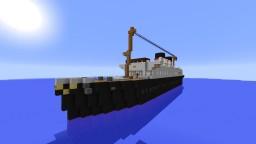 S.S. Val De Osta Minecraft Map & Project