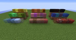 Pallettes! | They are everywhere! | Building Tips Minecraft Blog Post