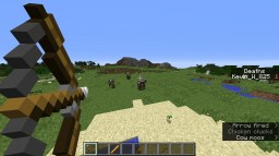 Maple story Minecraft Map & Project