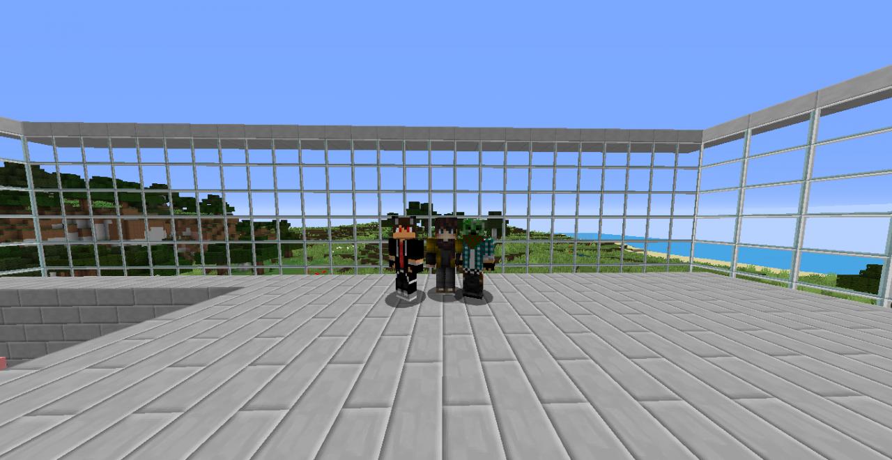 Minecraft Server NEED STAFF OP FACTIONS 1 8 9! Minecraft Server
