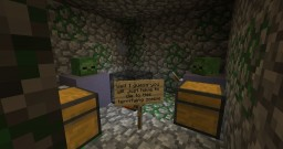 No Way's to Die? UPDATED Minecraft