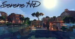 SERENE HD [1.10] (Realistic)
