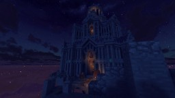 Link's Battletower - A Bossbattle tower by daveytje21 Minecraft