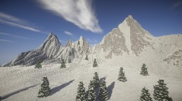 Stonedale Mountains Minecraft Map & Project