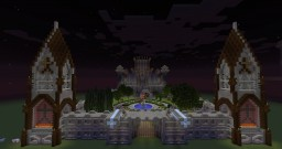 Shadow's Court Minecraft Map & Project
