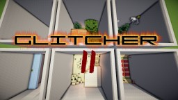 The Glitcher 2 Minecraft Map & Project