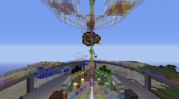 Kinda Creative (Read Information) Minecraft Server