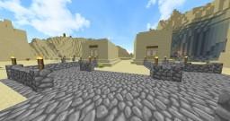 Alton Khan Minecraft Map & Project