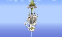 Twilight Sanctum Minecraft Project
