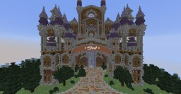 Survival World Minecraft Server