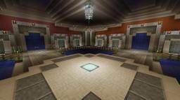 Mini-Games Hub Minecraft Map & Project