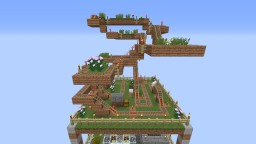 Thrilling High Adventure Minecraft Project