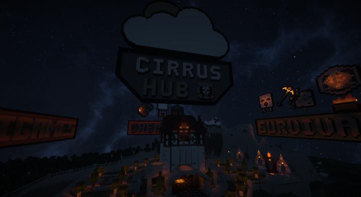 Cirrus Hub