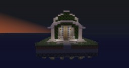 Solo Build Chunk Challenge Minecraft Map & Project