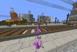 Minecraft City Minecraft Project