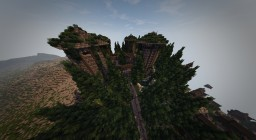 Kingdom Dreagera - Tydoria Server [Closed] Minecraft