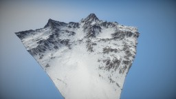 Hilden - Ultra Realistic Terrain Minecraft Project