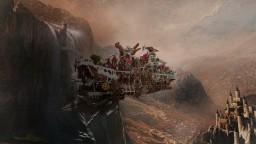 Serenity - Battle ship