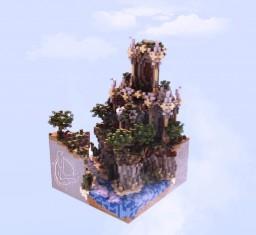 Lighshow «» Small Plot Minecraft Map & Project