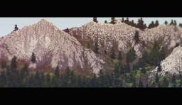 4kx4k Landscape Minecraft