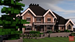 Mansion | OR - Now with download! Minecraft Project