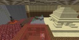 **CTF**Team Kit Battle Minecraft Map & Project