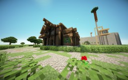 AlternateCraft Minecraft Server