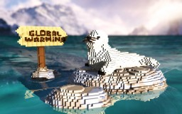 Global Warming Minecraft