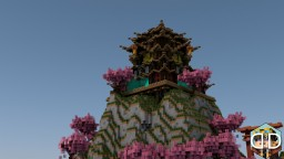 Makuyii and D34D_'s Build school Minecraft Map & Project