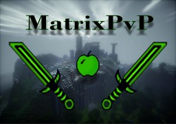 MatrixPvP Texture Pack (FPS Boost)