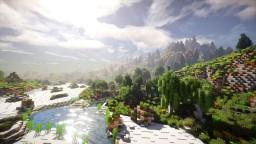 Pumpkin Valley Cinematic Minecraft Blog