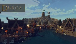 Durga - The Adventure Map Minecraft Map & Project