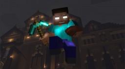 Herobrine Spawn EGG?! Minecraft Project