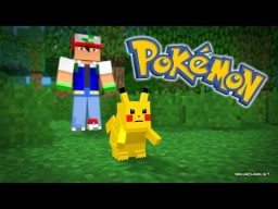 -=Pokémon=- With Only ONE Command Block! - Minecraft 1.10.2 Minecraft Map & Project