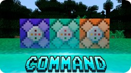 How To Make Your Own One Command Block Creations! Minecraft Blog Post
