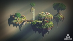 Tailen Islands Minecraft Project