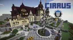Cirrus Minecraft Server