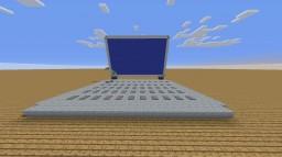 my computer in minecraft