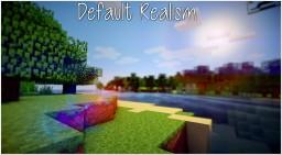 DEFAULT REALISM 1.9