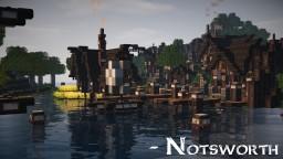 Notsworth Minecraft