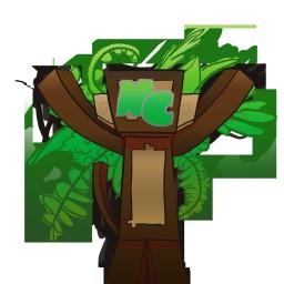 MonkeyCraft Minecraft