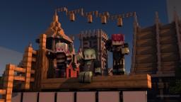 Shading skin! Minecraft Blog Post