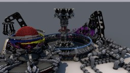 Plot 300 on Astrya server Minecraft Map & Project