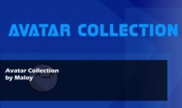 | Avatar Collection | Usable Minecraft Blog Post
