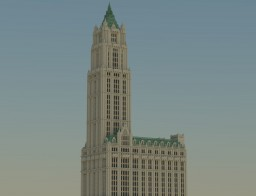 Woolworth Building remake