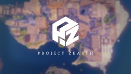 Project Zearth server [Whitelist] Minecraft Server